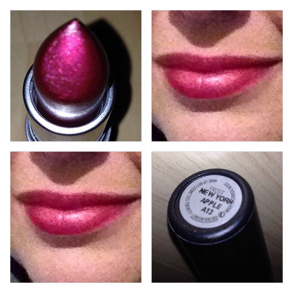 Lipstick of the Week Archives - Page 5 of 5 - erinlouisehunt.