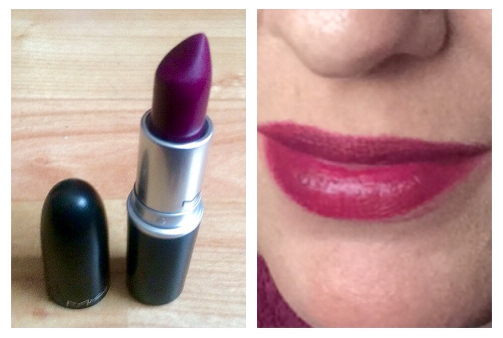Mac Plum Bright Lipstick Rebel archives - erinlouisehunt.